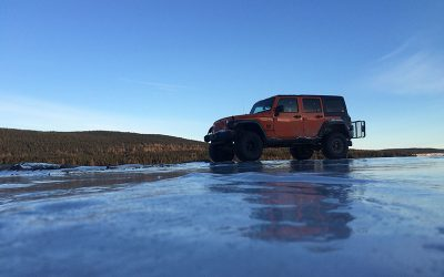 Jeep – Its a Way of life (No really, it's a thing)