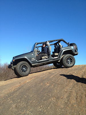 Jeep - Its a Way of life (No really, it's a thing) 5