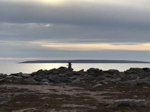 Be a Tourist in your own Province - South Coast of Labrador 1