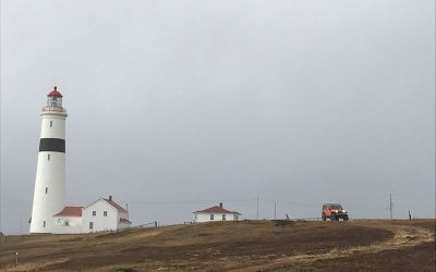Be a Tourist in your own Province – South Coast of Labrador