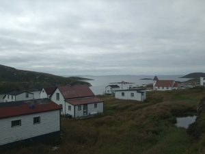Be a Tourist in your own Province - South Coast of Labrador 7