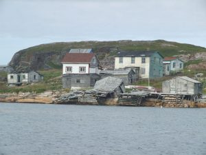 Be a Tourist in your own Province - South Coast of Labrador 49