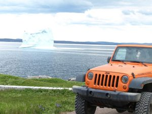 Be a Tourist in your own Province - South Coast of Labrador 10