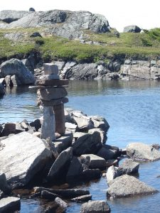 Be a Tourist in your own Province - South Coast of Labrador 11