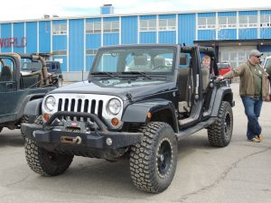 Jeeps for the new Jeep owner 6