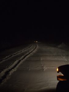Surviving the Trans Labrador Highway in winter 3