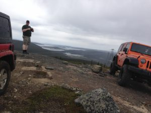 Be a Tourist in your own Province – Labrador West 1