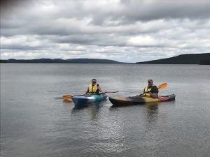 Be a Tourist in your own Province – Labrador West 2
