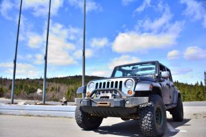 Be a Tourist in your own Province – Labrador West 9