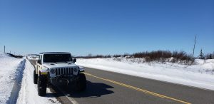 Our Jeep Gladiator - 2000 to 10,000Km 3