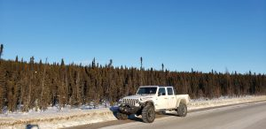 Our Jeep Gladiator - 2000 to 10,000Km 2